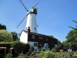 Hawridge Windmill