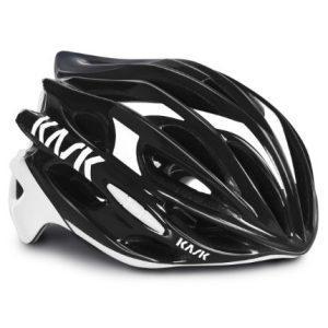 Kask-Mojito-Road-Helmet-Road-Helmets-Black-White-2016-MBLWHL