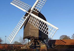 chinnor windmill