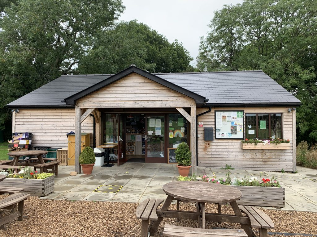Wiggington Community Café